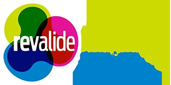 Revalide Haaglanden Logo